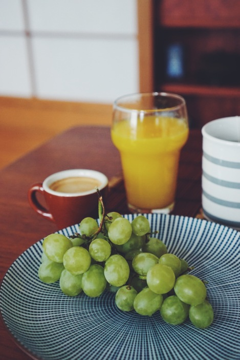 BreakfastGrapes