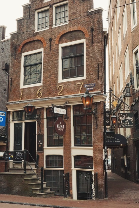 AmsterdamBuilding